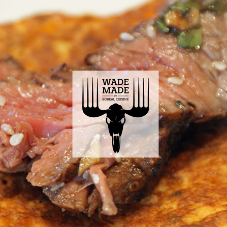 Wade Made by Boreal Cuisine