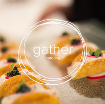 Gather Catering