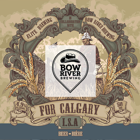 Bow River Brewing