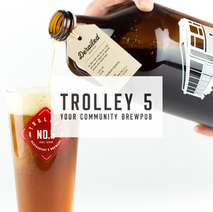 Trolley 5 Brewpub