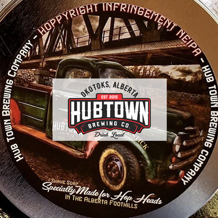 Hubtown Brewing Co.