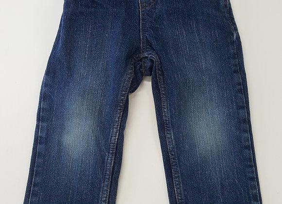 @ BLUE ZOO  Denim Jeans Size  Age 1 - 2