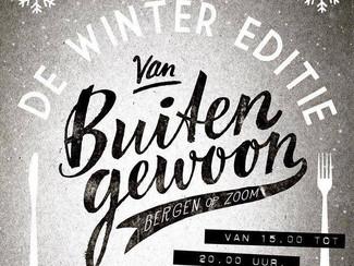 Het was weer buitengewoon, Bergen op Zoom!
