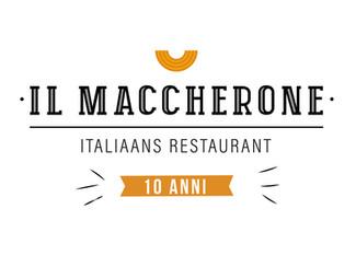 10 ANNI Il MACCHERONE 2.0!