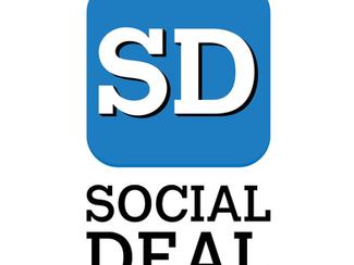 Social Deal actie Il Maccherone!