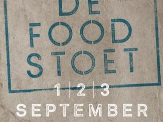 Foodstoet festival
