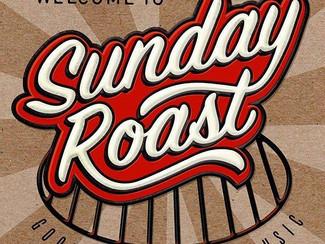 Sunday Roast op 2 april!