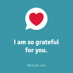 Download and unleash your gratitude!