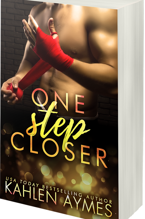 One Step Closer - Paperback