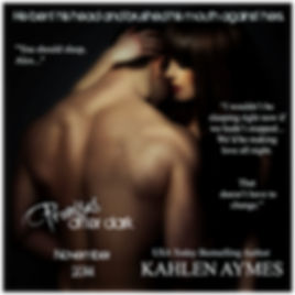After Dark Series, Billionaire Romance, Erotic Romance, Contemporary Romance, Romance Teaser, Kahlen Aymes