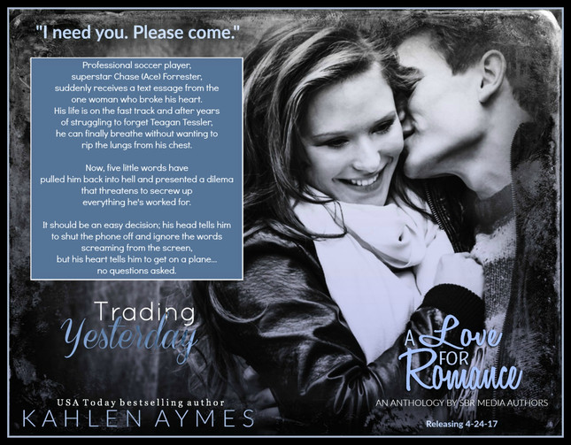 Your first chance to meet Chase & Teagan!