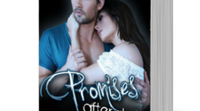 EXCLUSIVE!  First Chapter PREVIEW, Promises After Dark!