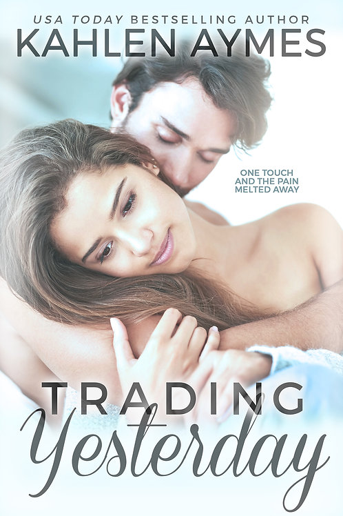 Trading Yesterday (Trading Yesterday Series, #1)