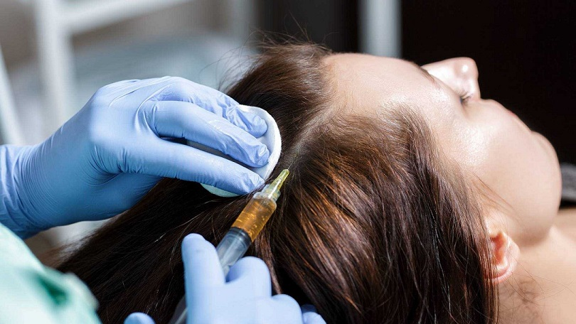 MESOTHERAPY  (Hair & Face)