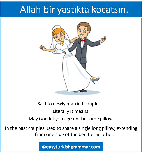 Turkish idioms