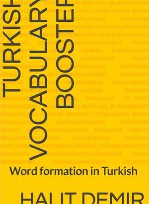 English-Turkish Cognates