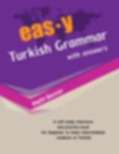Turkish language