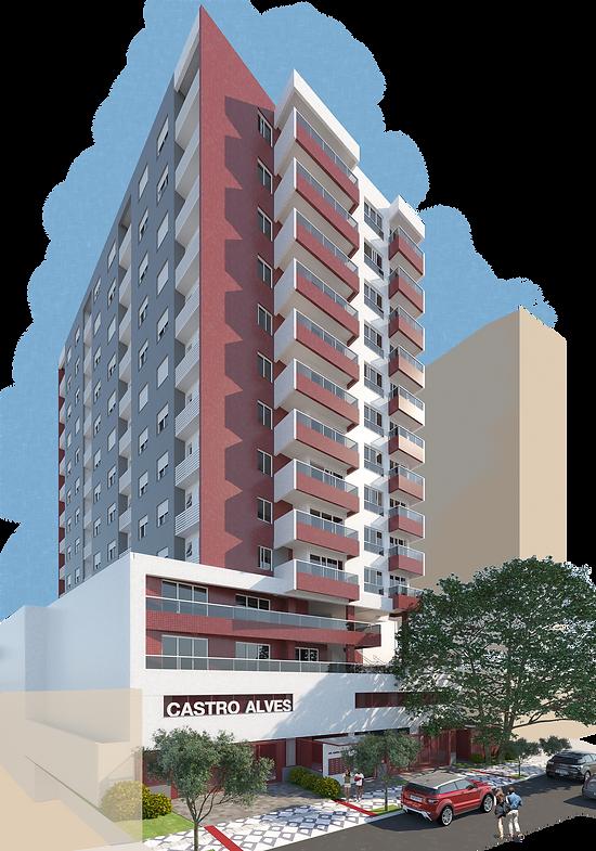 CZ - Castro Alves - Gaspar Martins - V03