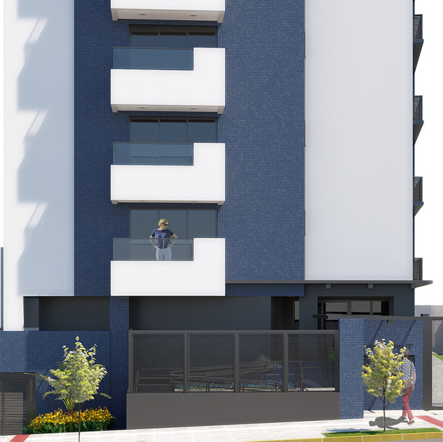 Residencial BAU727