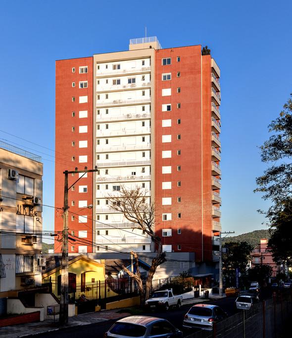 Residencial Monteiro Lobato