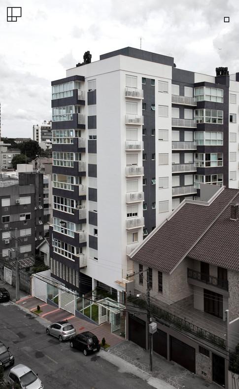 Residencial Olavo Bilac