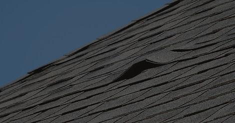 "<img src=""image.jpg"" alt=""damaged roof shingles"">"