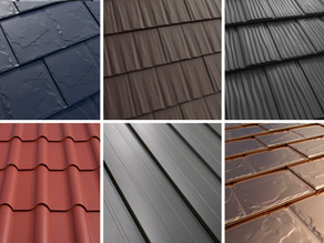 Do Metal Roofs Increase Your Houston Property Value?