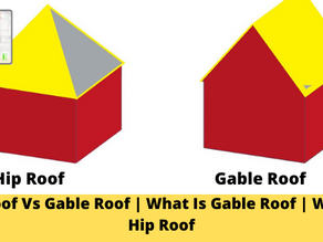 The Most Dependable Roofing Style