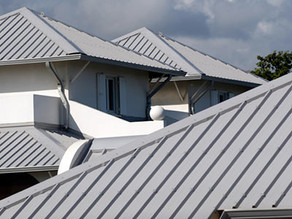 Why A Metal Roof Maybe The Right Choice For Your Houston Home