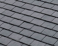"img src=""blueslate.jpg"" alt=""roofer installing slate tile roof "">"
