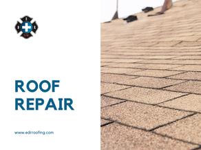 Common Roof Repairs in Houston