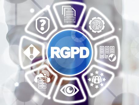 Le RGPD pour la mise en conformité de de votre administration