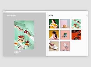 Page Web Design