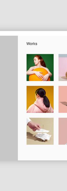 Design Webpage