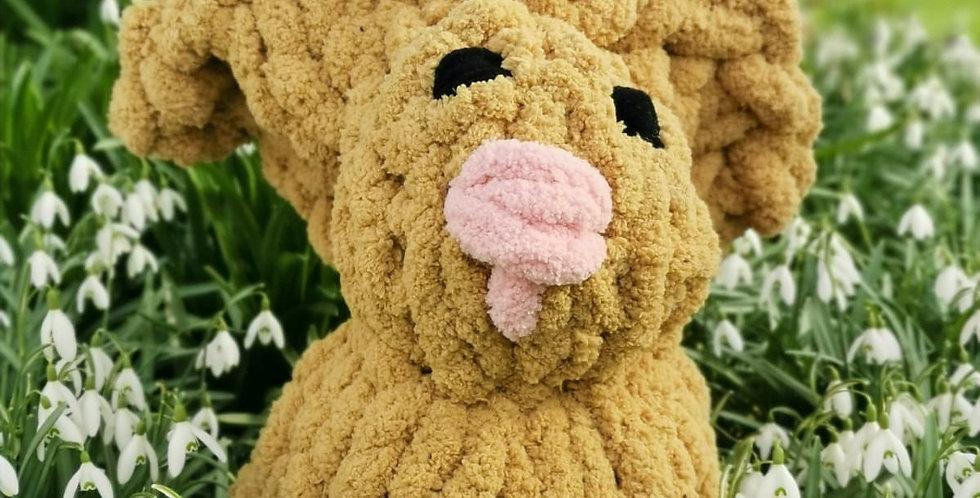 Rabbit Knit Kit