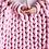 Thumbnail: Chonky Cotton Tube Yarn