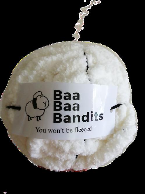 Extra Chunky Chenille Baa Baa Yarn