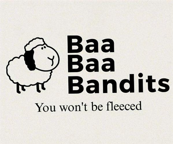 Baa Baa Bandits Arm Knitting Yarns