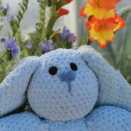 Blue Lop Rabbit