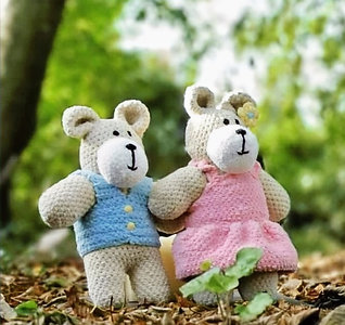 Mr. & Mrs Ted