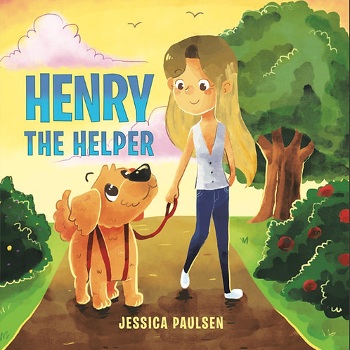 """Henry the Helper"""