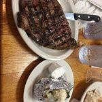 Our Famous Handcut Steaks