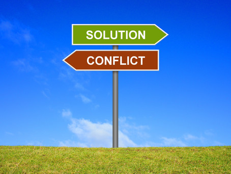 Mediation:  Mutual Problem Solving