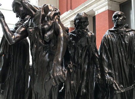 The Burghers of Calais: Interest Based Negotiations