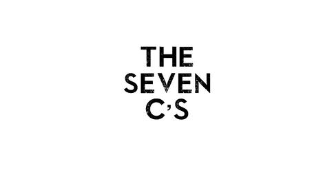 the seven c's