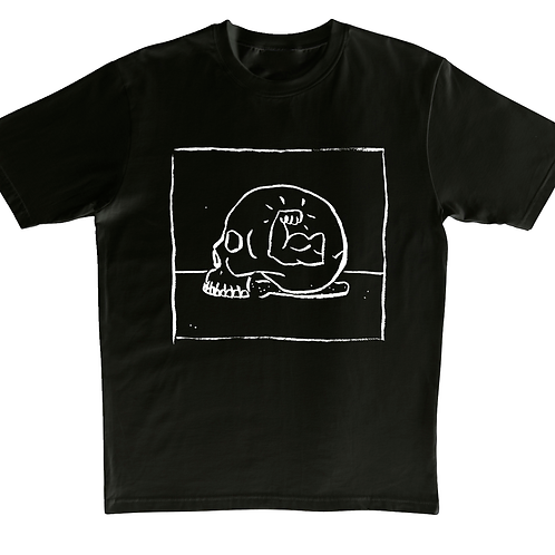 Men's Tee - Strong Minded (BLACK)