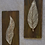 Thumbnail: Feather Set String Art Set