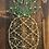 Thumbnail: Pineapple String Art Kit