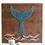 Thumbnail: Dolphin Fin String Art Kit