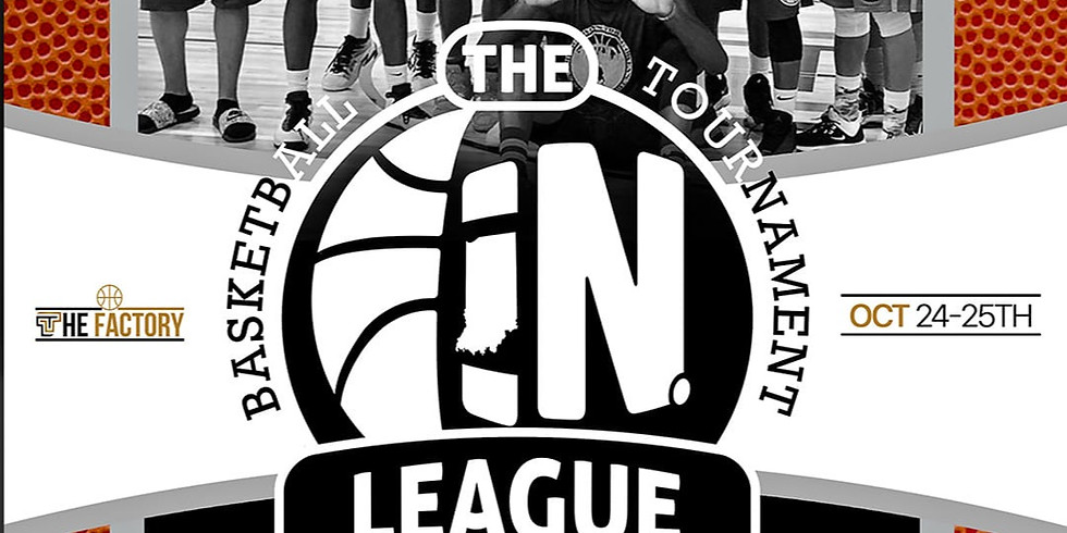 The IN League Tournament - The Sequel